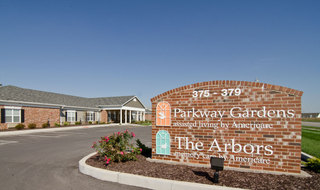 Fairview heights assisted living community