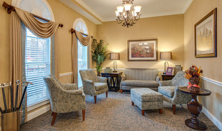 Memphis assisted living residence