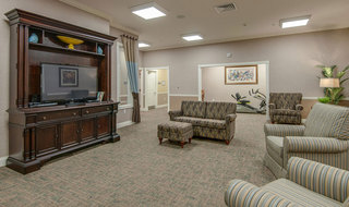 Tv for assisted living residents in memphis