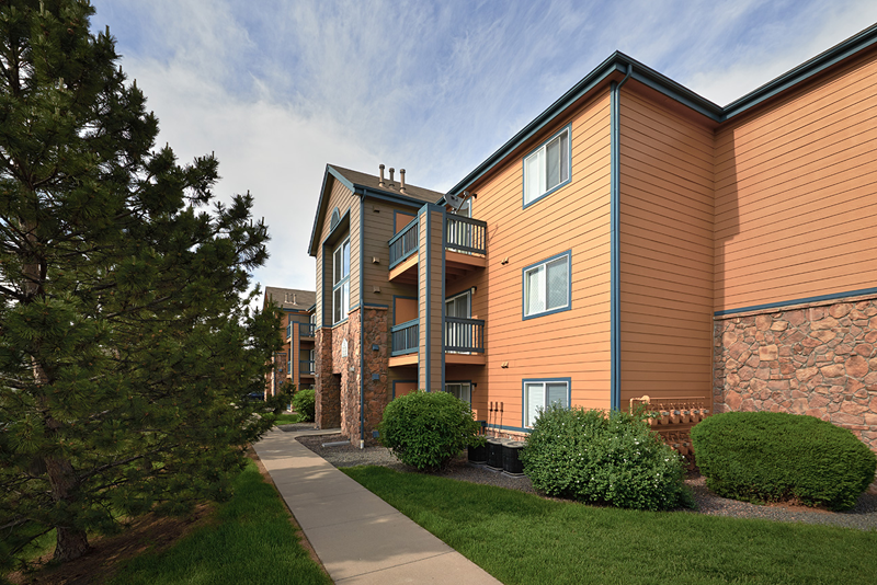Village at North Hills Apartments available for rent in Northglenn, CO