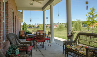 Front porch smyrna assisted living