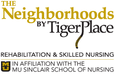 The Neighborhoods by TigerPlace