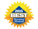 2015 Best nursing home in Wichita senior living facility