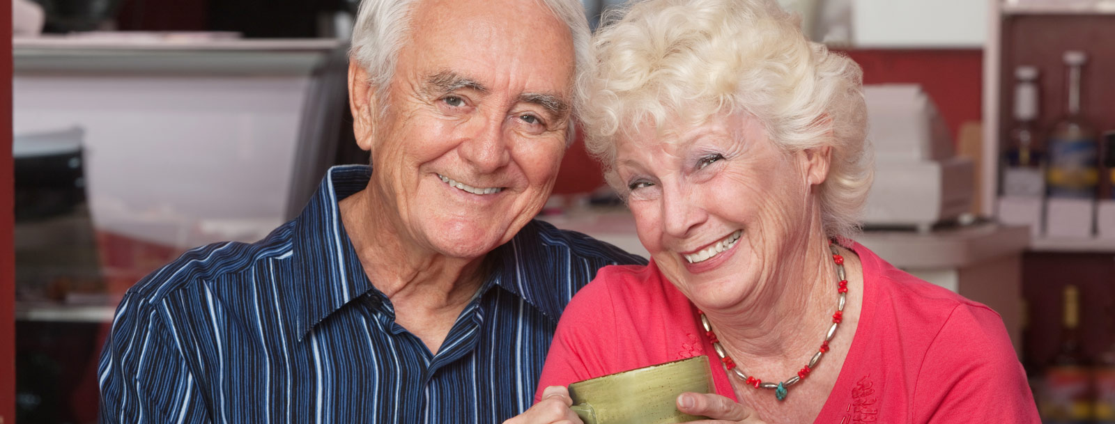 Olathe senior living has lots of living options for you