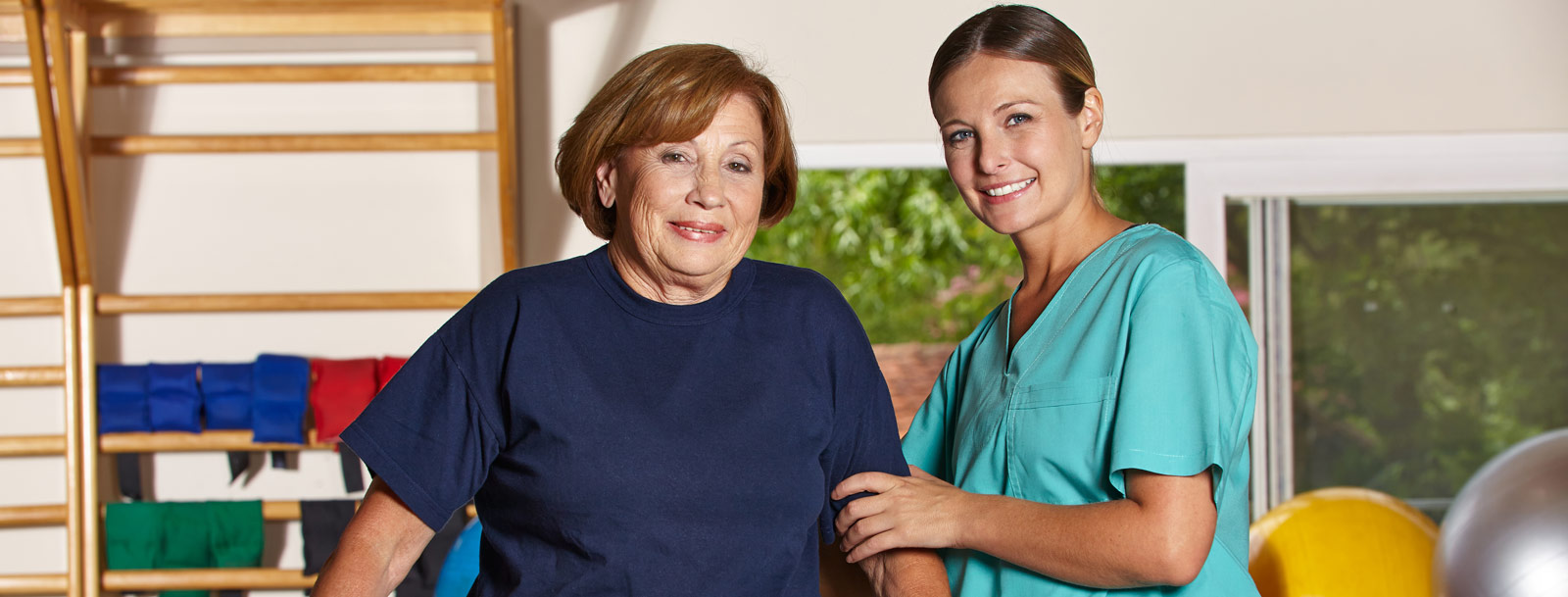 Orthopedic services at the senior living facility in Olathe