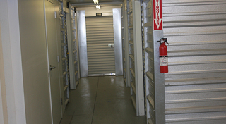 Clearfield storage units for rent