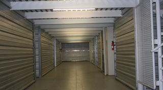 Nearby storage facility in clearfield