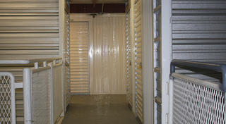 New interior clearfield storage units
