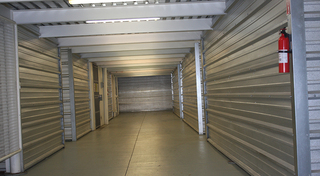 New storage units for rent in clearfield