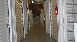 New storage units in clearfield