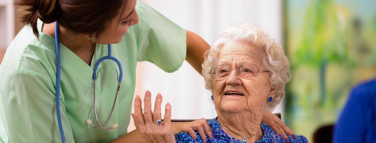 Programs and projects at the senior living in Dodge City