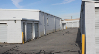 Spacious storage exteriors in clearfield