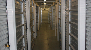 Storage units for rent in clearfield