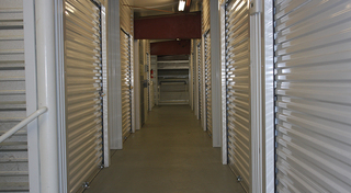Very large storage unit in clearfield