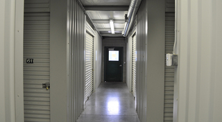 Moving boxes and supplies at our self storage facility in saratoga