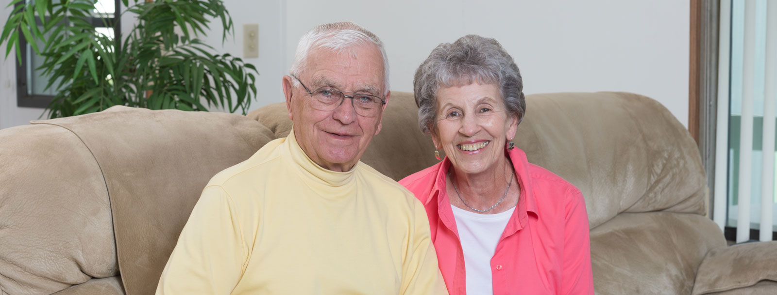 Topeka senior living has lots of living options for you