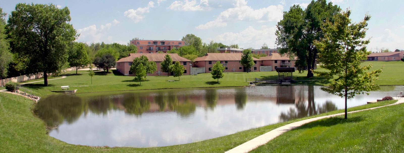 Senior living in Topeka care about your health and wellness