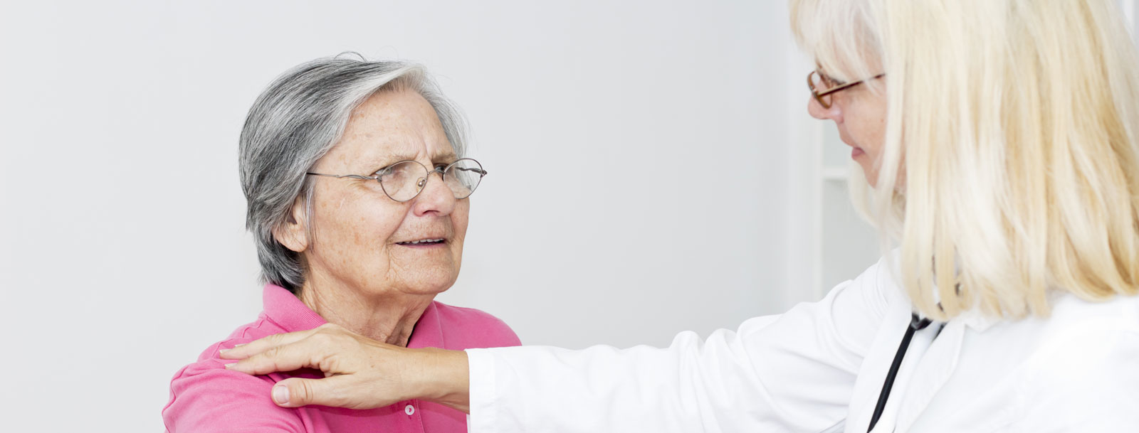 Therapy services at the senior living community in Salina