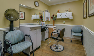 Hair salon pittsburg assisted living