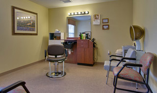 Hair salon nixa assisted living