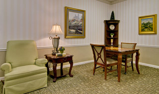 Cape girardeau assisted living community lounge