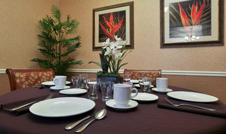 Set dining table clarksville assisted living