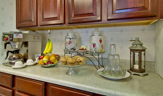 Cape girardeau assisted living kitchen