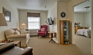 Nixa assisted living housing