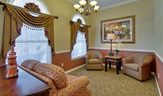 Reading lounge nixa assisted living
