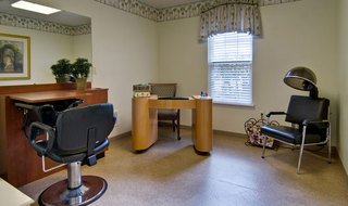 Hair salon cape girardeau assisted living