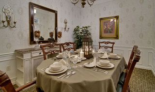 Private dinning cape girardeau assisted living