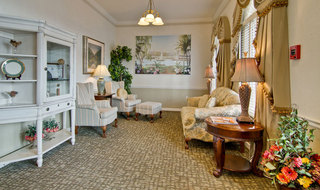 Reading lounge cape girardeau assisted living