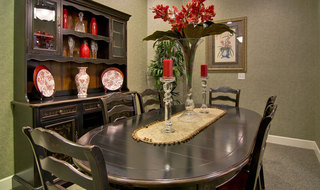 Private dining saint peters assisted living