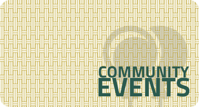 Community Events at Arbor Hills