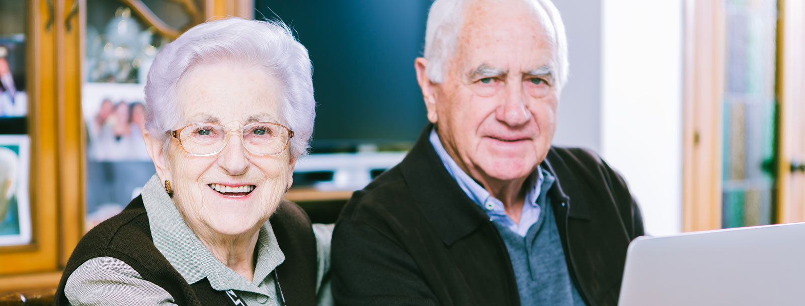 Helpful resources for the senior living facility in Lawrence