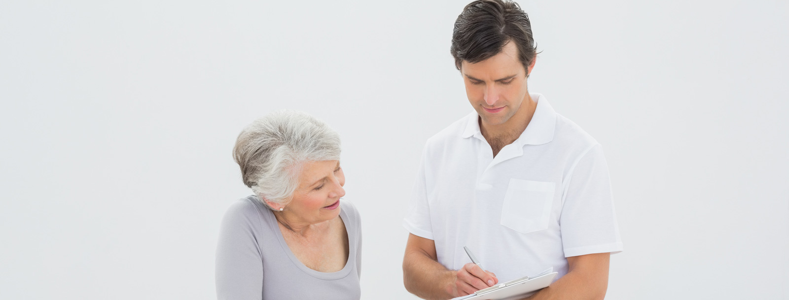 Orthopedic services at the senior living facility in Lawrence