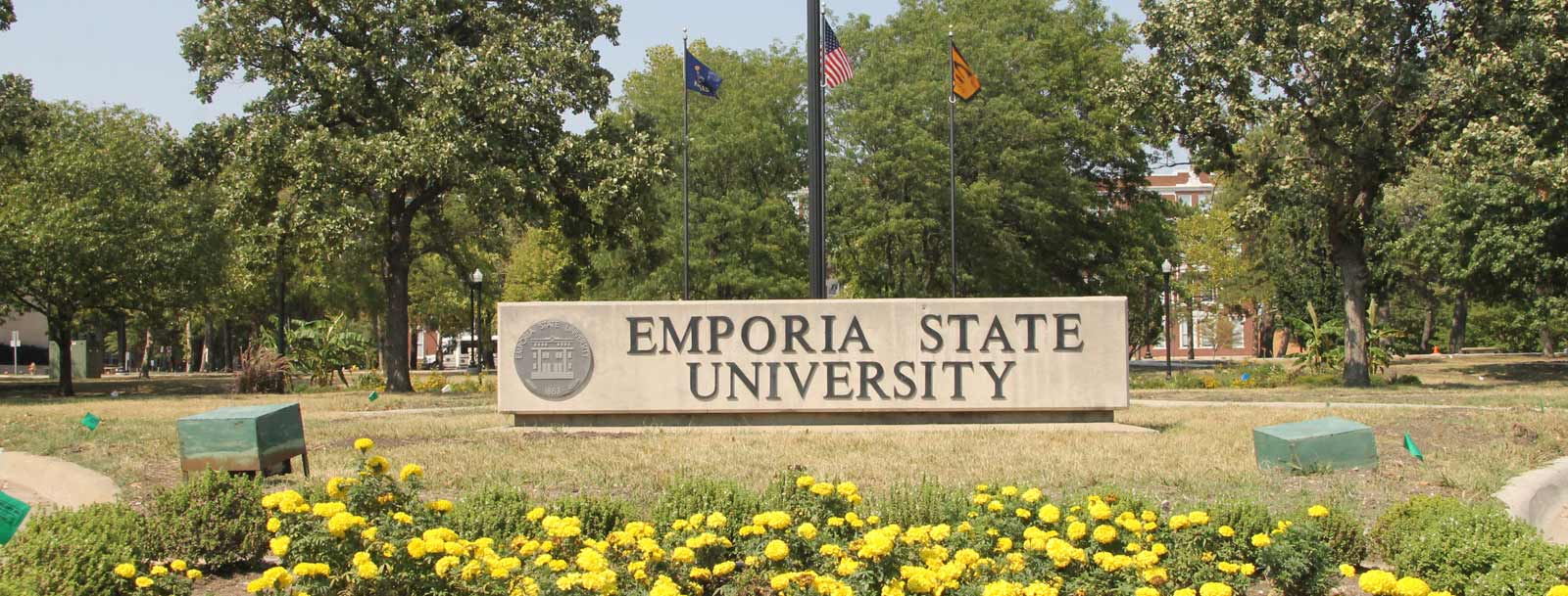 Take a look at the attractions around the area in Emporia senior living facility
