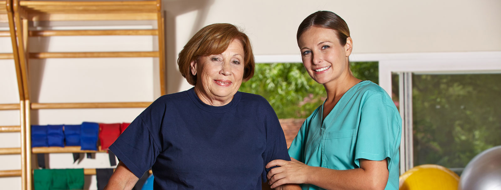 Orthopedic services at the senior living facility in Emporia