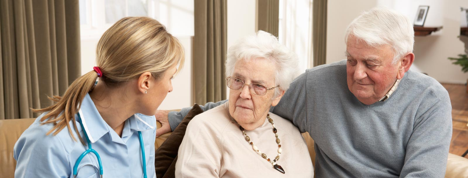 Assisted living at the senior living facility in Rolla