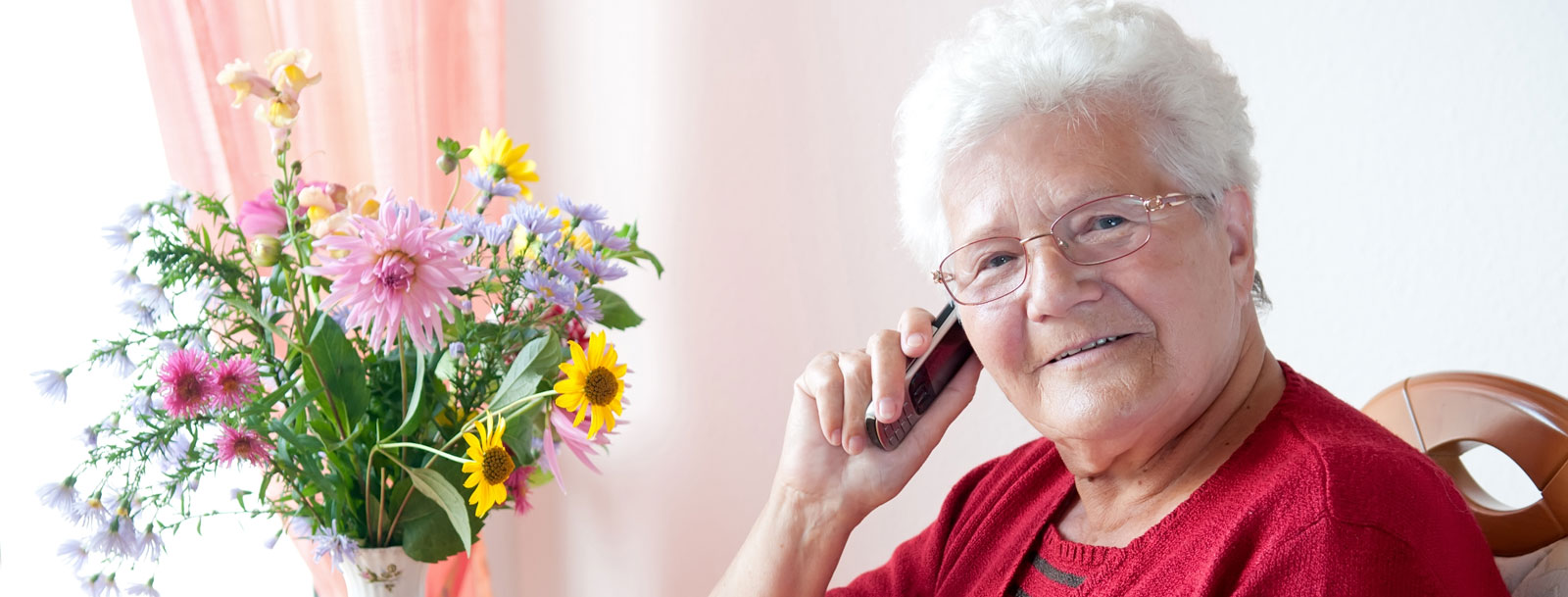 Helpful resources for the senior living facility in Rolla