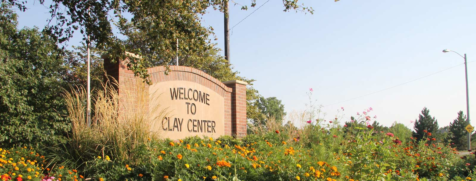 Take a look at the attractions around the area in Clay Center senior living facility