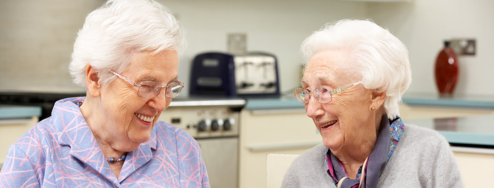 Respite care services at the senior living facility in Clay Center