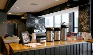 Oxford west apartments coffee bar oh