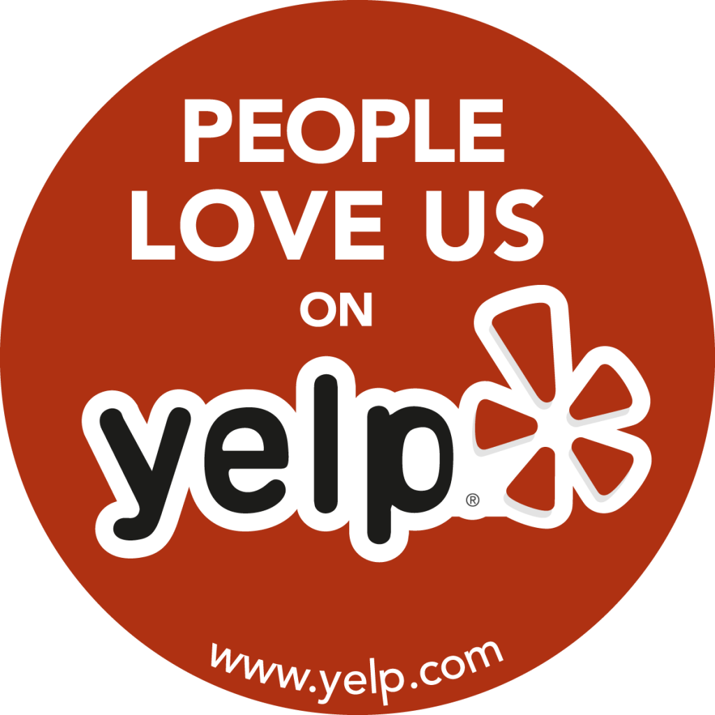 Yelp love us