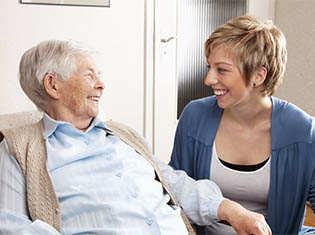 Check out the senior living career opportunities available with Americare.