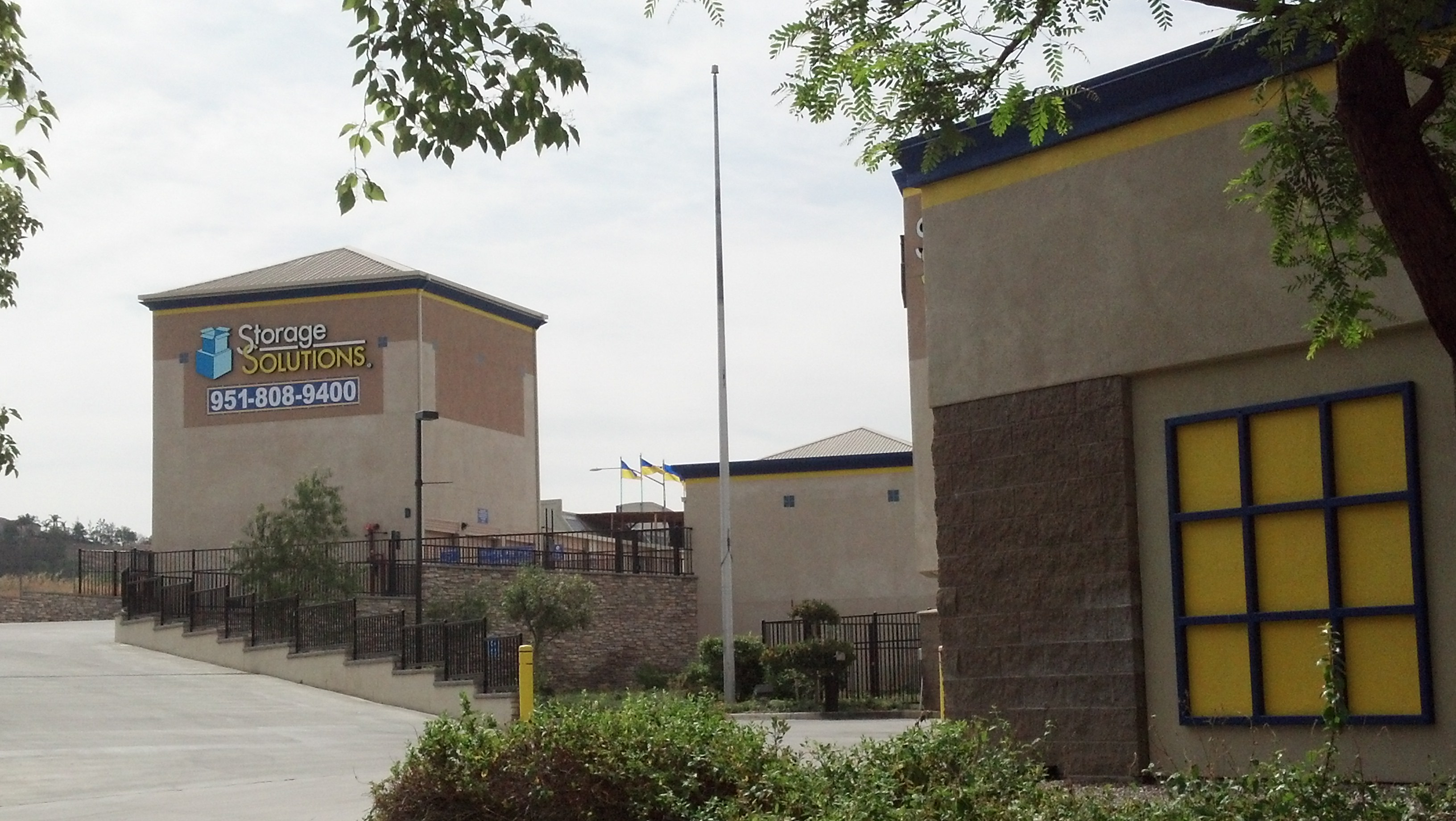 Norco Self Storage | Storage Solutions in Norco, CA 92860