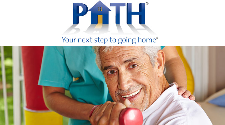 PATH program at the senior living in Newton