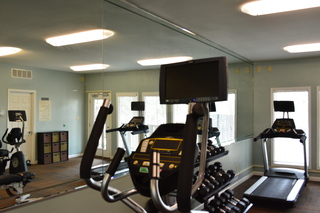 Rc fitness center