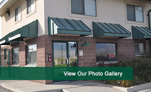 View photos of our self storage in Saratoga Springs