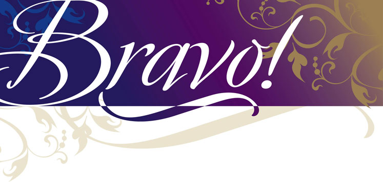 Bravo employees logo